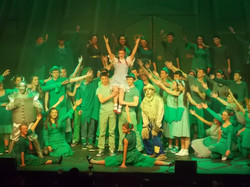 Wizard of Oz - Emerald City