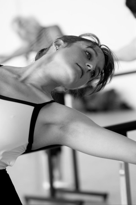 Rebecca FLynn - Daily class is vital for professional dancers