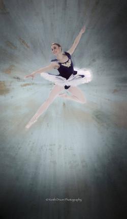 Rebecca Flynn Flying High