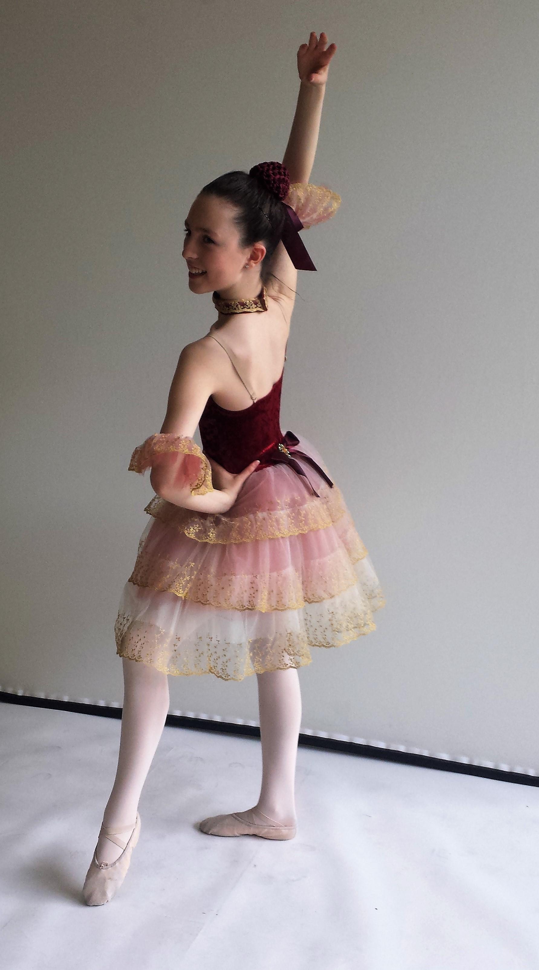 Soloist Ballet