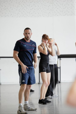 Fitness Training - Rebecca FLynn