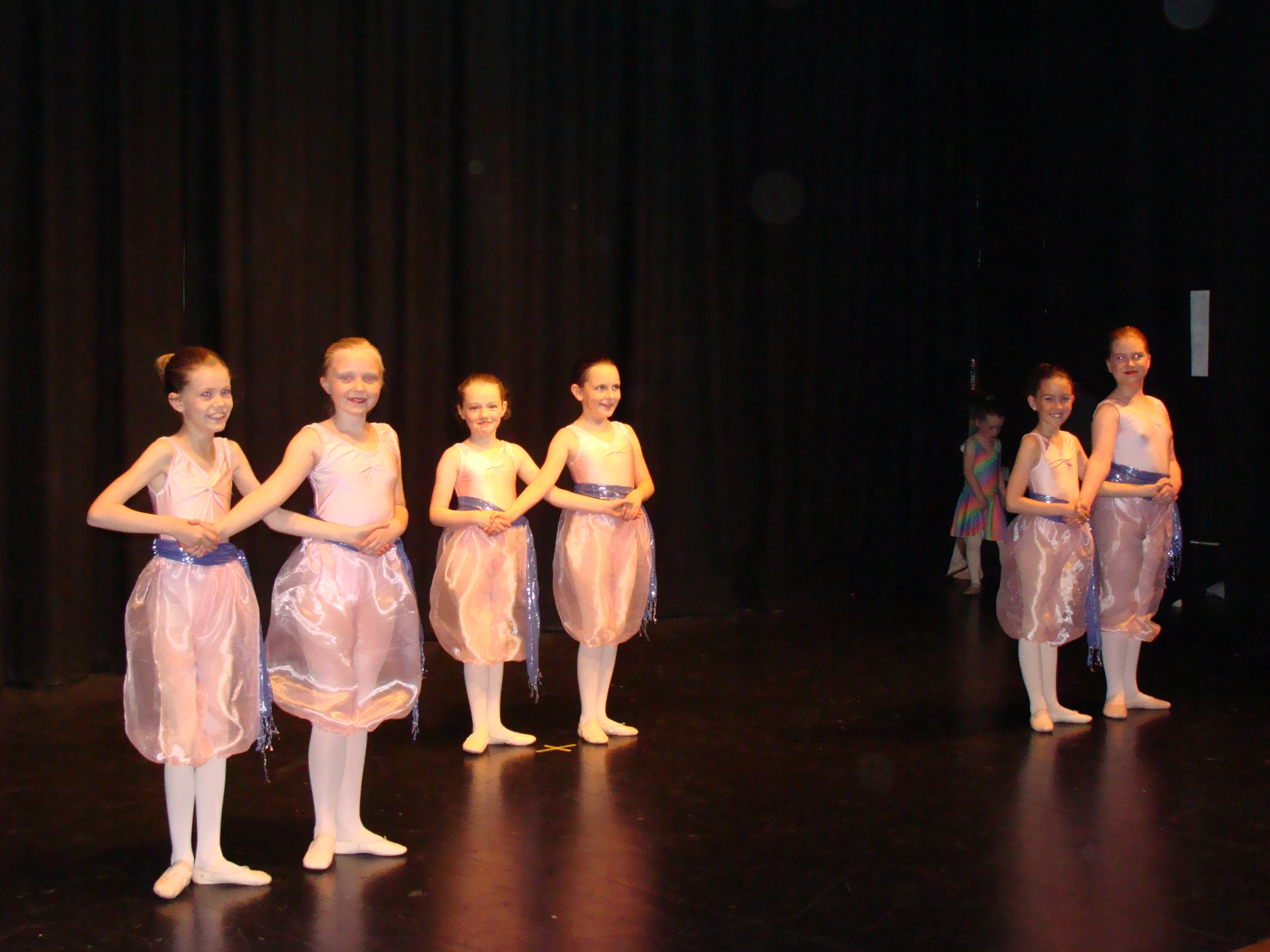 Dancing Dreams 2011 6