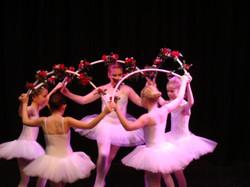 Dancing Dreams 2011 2