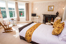 Bed and Breakfast Holmfirth