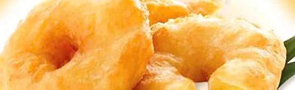 *** FRITTERS ***