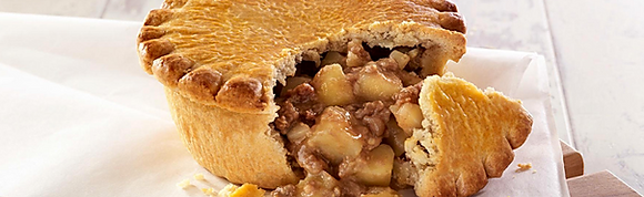 *** Wrights Pies ***