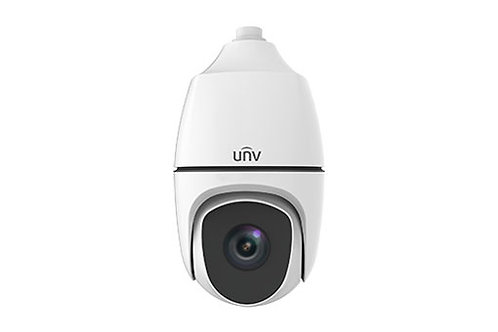 4K Ultra-HD Network IR PTZ Dome Camera