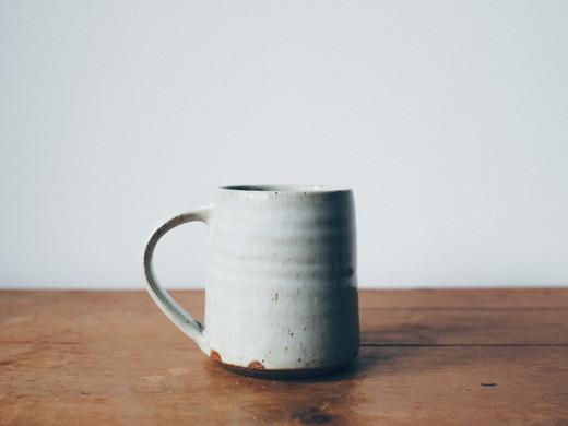 De koffiekop