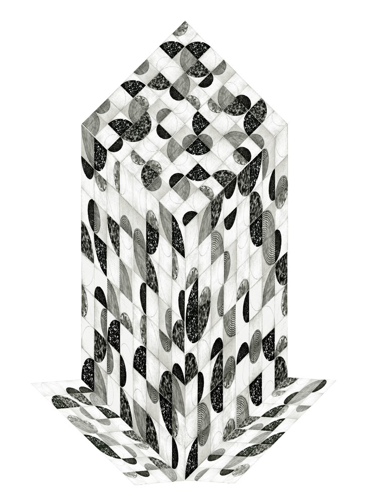 Tower (Print)