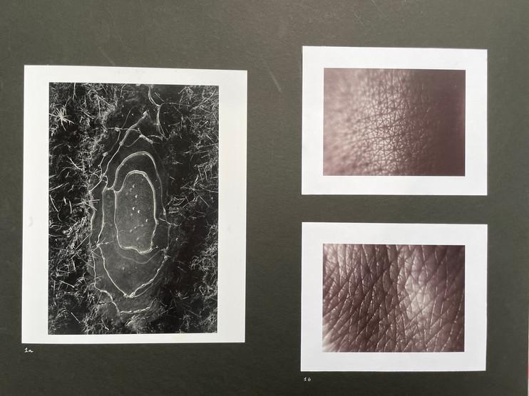 manual and digital photography