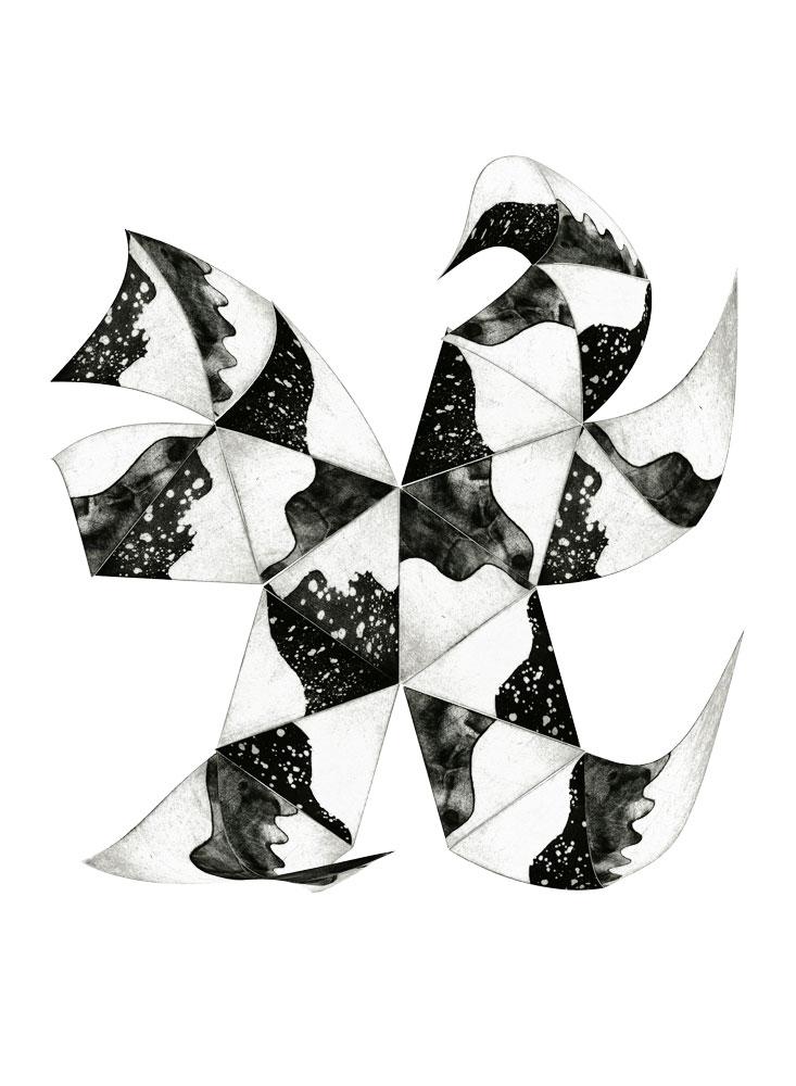 Rhombus Net