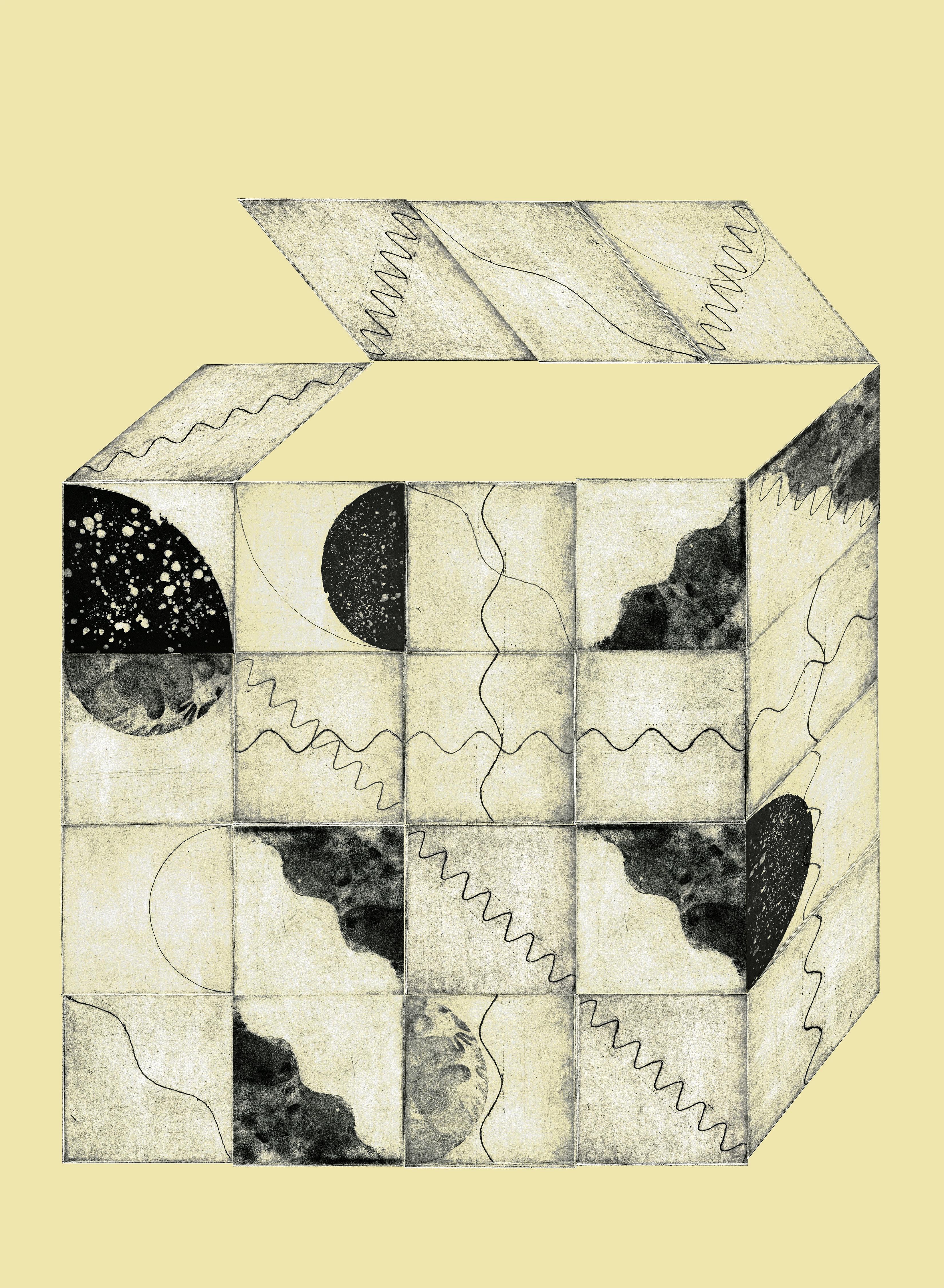 Cubic Cosmic