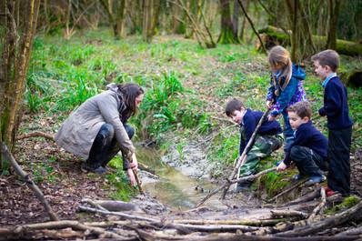 mud explorers