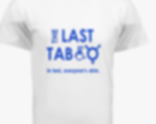 The Last Taboo Shirt front .png