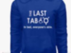 The Last Taboo Sweatshirt.png