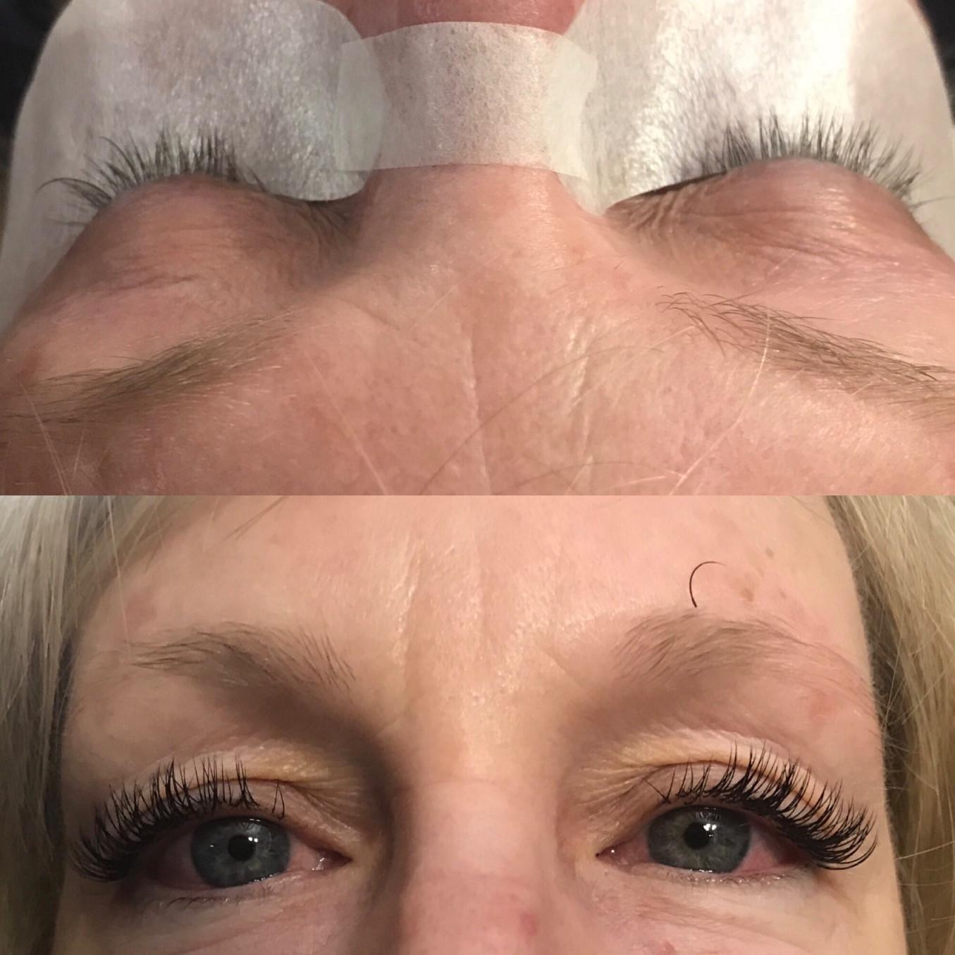 Brynn Hope Beauty Eyelash Extensions Rochester Ny