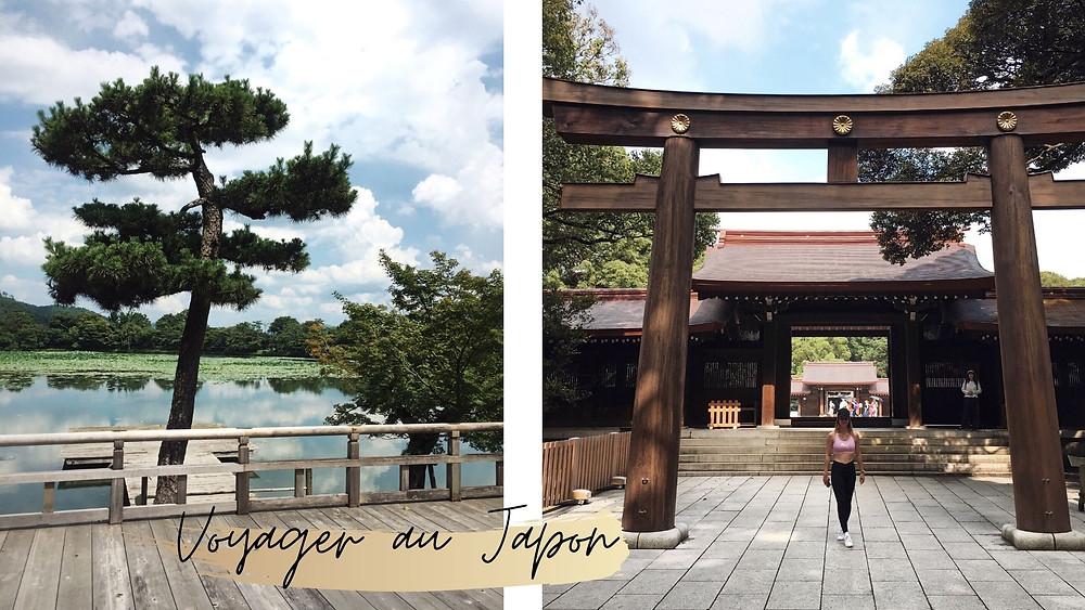 Voyager au japon avec un petit budget