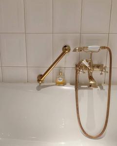 Prendre soin de soi - salle de bain