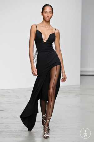 la robe moulante tendance été