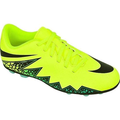 Nike Jr Hypervenom Phade II 744942-703