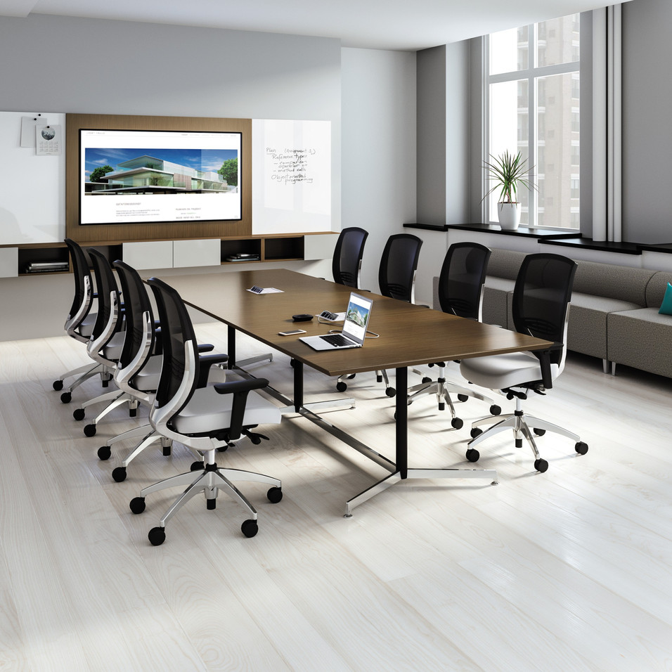 Kimball Dock table conference furniture