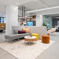 Kimball Pairings lounge furniture soluti
