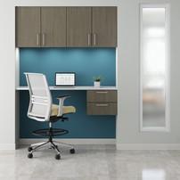healthcare casework furniture for health