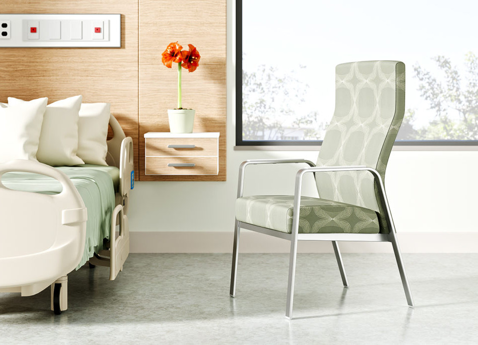 patient room furniture solutions bariatr