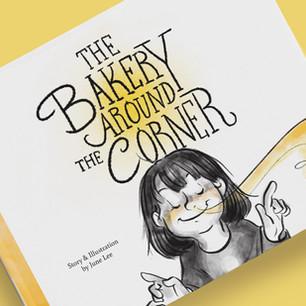 The Bakery Around The Corner
