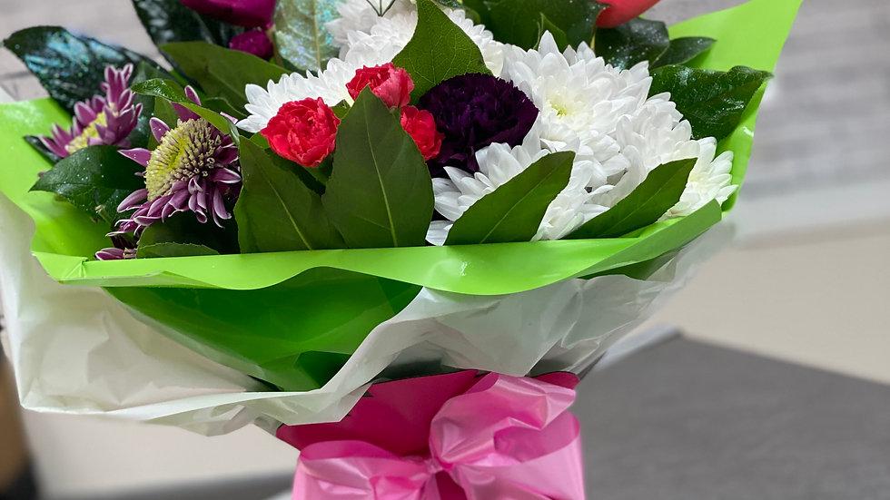 Basic bouquet