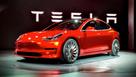 Tesla 2017 Track Record