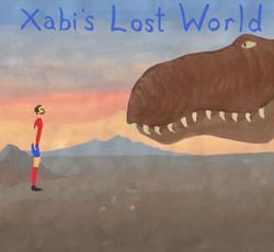 XABI'S LOST WORLD
