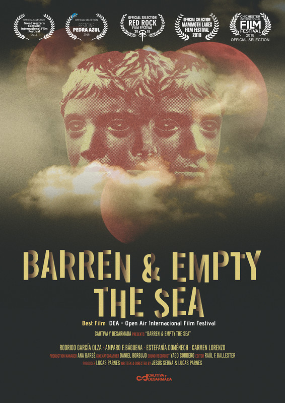 Barren and Empty the Sea