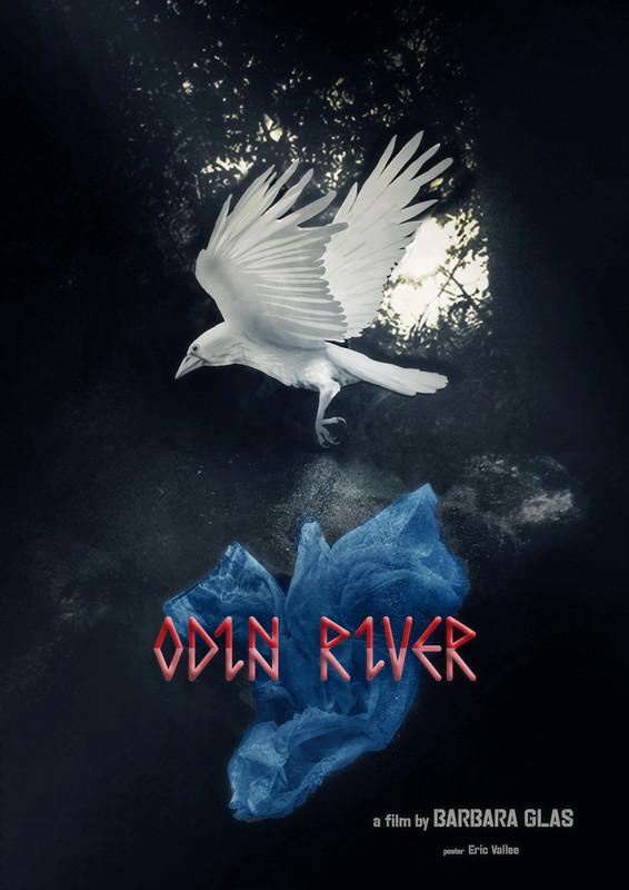 Odin River POSTER