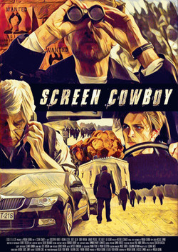 SCREEN COWBOY