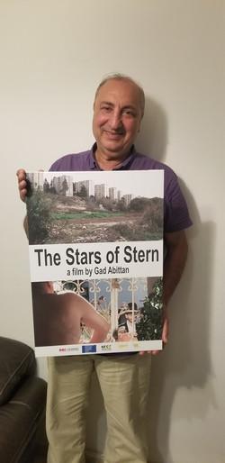 The Stars of Stern
