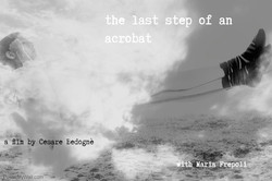 The Last Step of an Acrobat