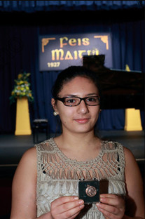 Deema Dabis