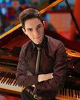 Aligi Deiana - Piano Lessons Cork