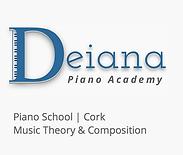 Piano Lessons Cork - Deiana Piano Academy