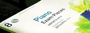 Exam Session - Deiana Piano Academy