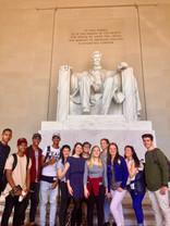 Washington DC - Abraham Lincoln Memorial.jpg