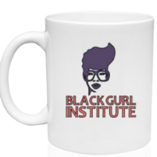 BGI Logo Coffee Mug