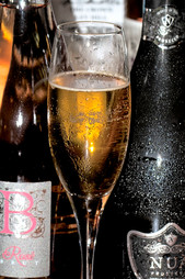Prosseco and Sparkling