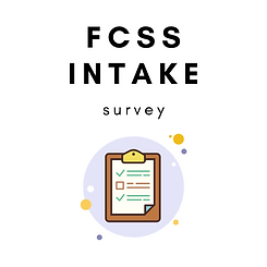 FCSS Intake Survey.png