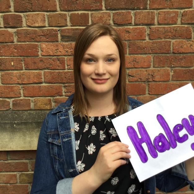 Haley VanderZwan