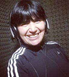 Marcela Cabrera Aubert