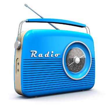 PRS Audio Radio