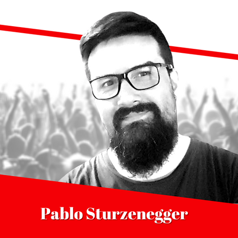 Pablo Sturzenegger
