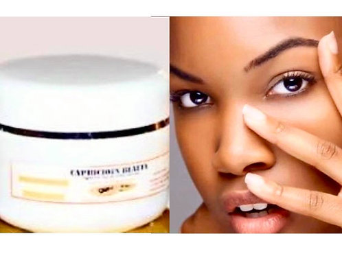 Clear Beauty Face Cream Clear natural shine